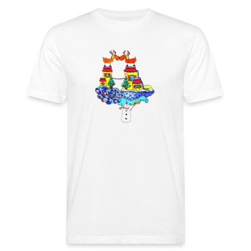 Elans de tendresse - T-shirt bio Homme