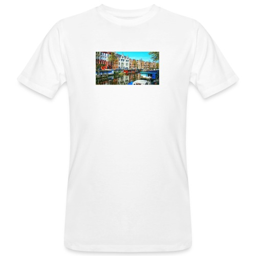 image - T-shirt bio Homme