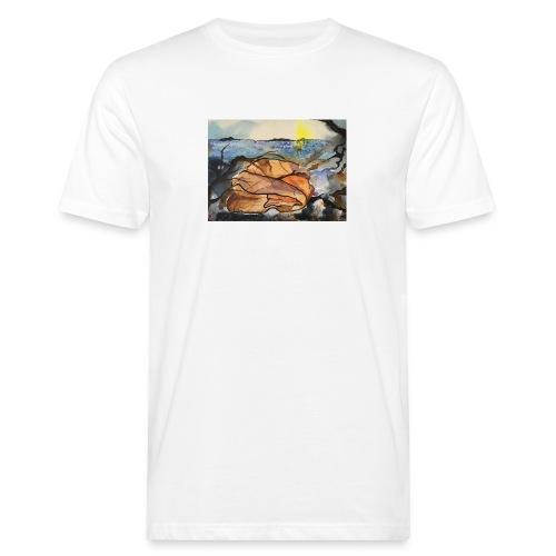 Lezvos 11 - Ekologisk T-shirt herr