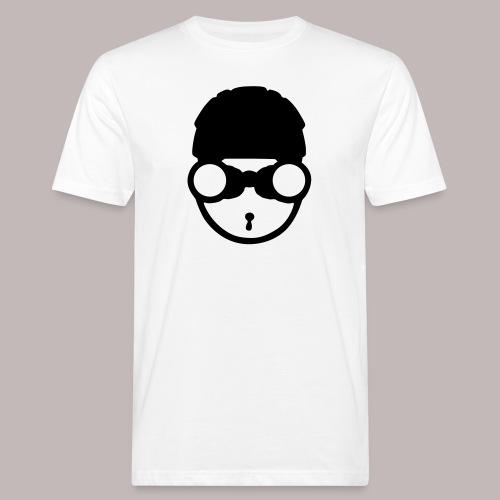 Peeper Splash - Männer Bio-T-Shirt