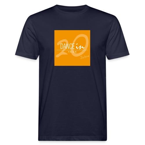 Logo 20 Wz rgb 2000 - Männer Bio-T-Shirt