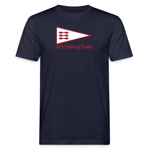 DTU Sailing Team Official Workout Weare - Men's Organic T-Shirt