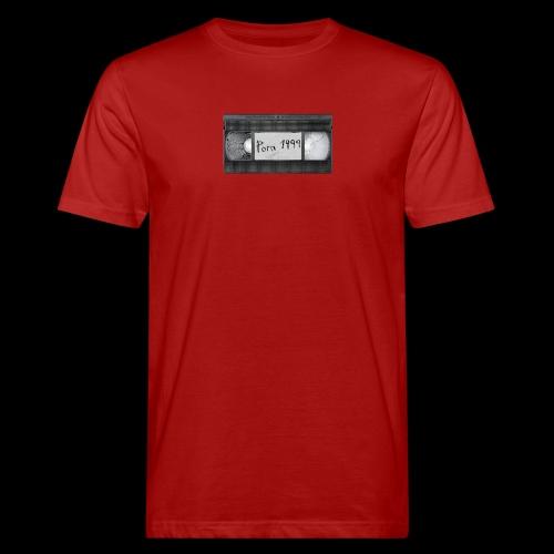 Vincent-VHS - T-shirt ecologica da uomo