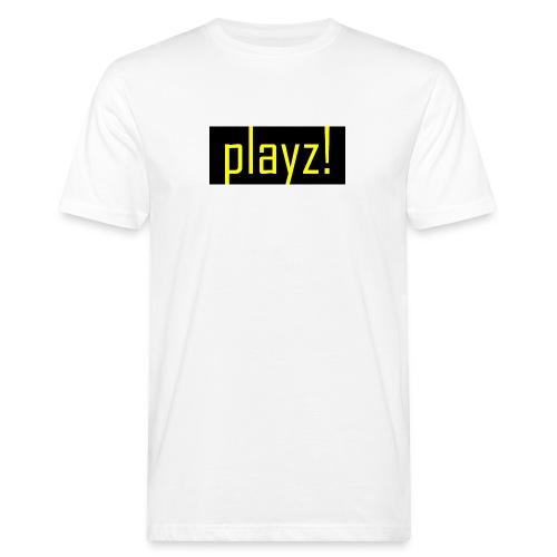test image - Men's Organic T-Shirt