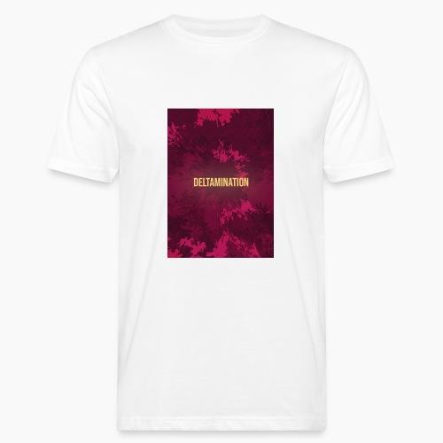 Marmor Blast - Männer Bio-T-Shirt