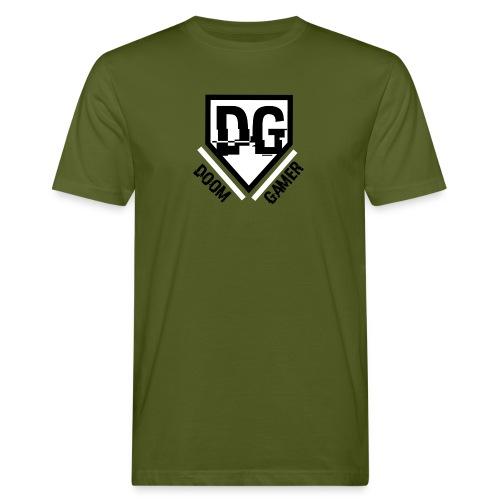 doomcap - Mannen Bio-T-shirt