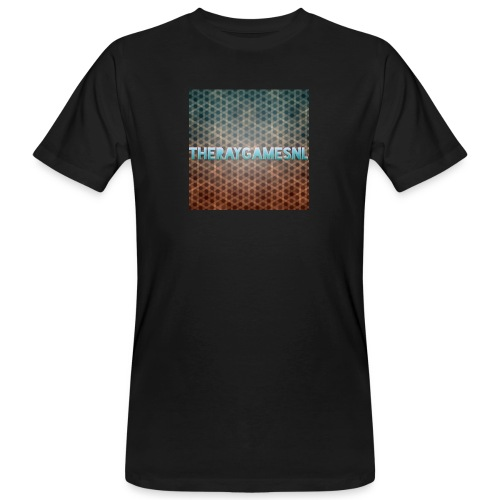 TheRayGames Merch - Men's Organic T-Shirt