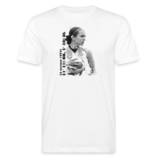 COOLEN - Mannen Bio-T-shirt