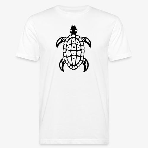 turtle - T-shirt bio Homme