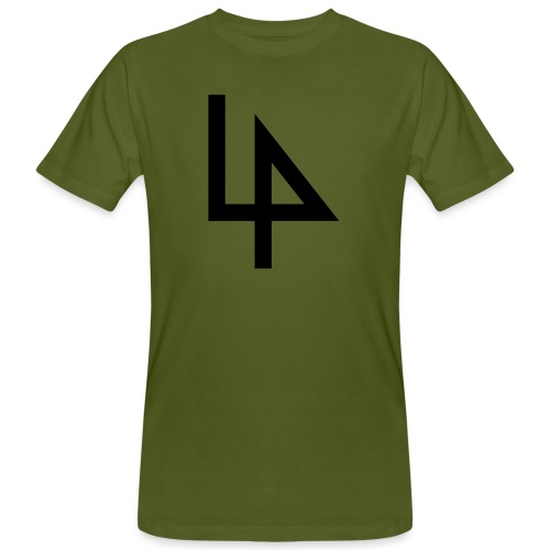 4 - Men's Organic T-Shirt