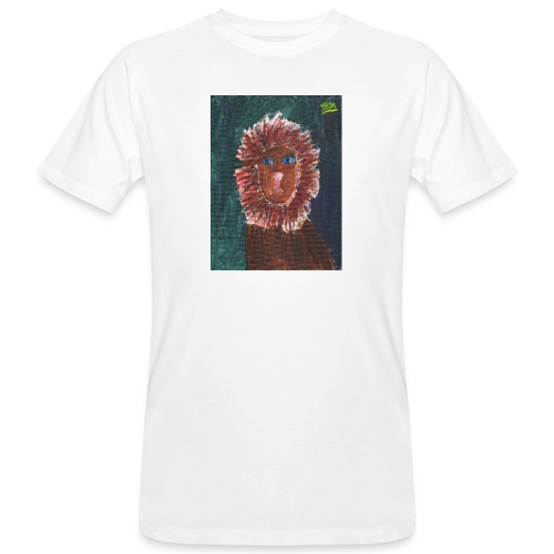 Lion T-Shirt By Isla - Men's Organic T-Shirt