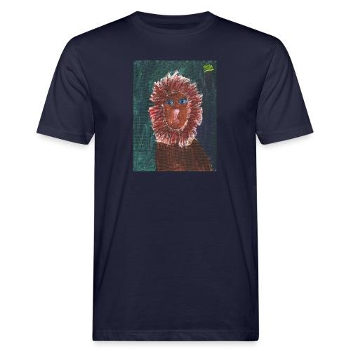 Lion T-Shirt By Isla - Men's Organic T-Shirt