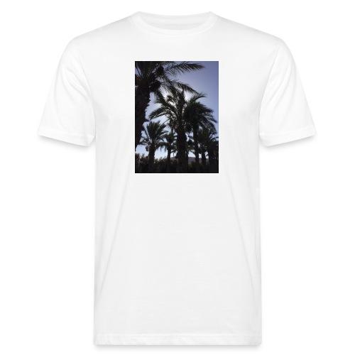 cover elastica - T-shirt ecologica da uomo