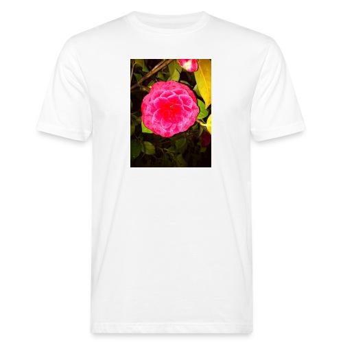 180-JPG - T-shirt ecologica da uomo
