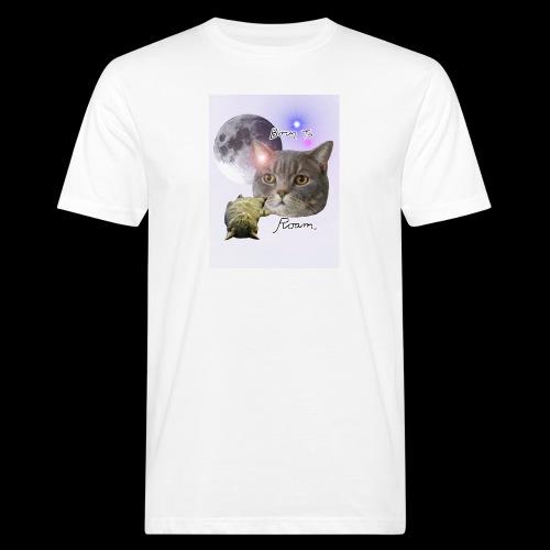 Epic Women Sieni Shirt - Miesten luonnonmukainen t-paita