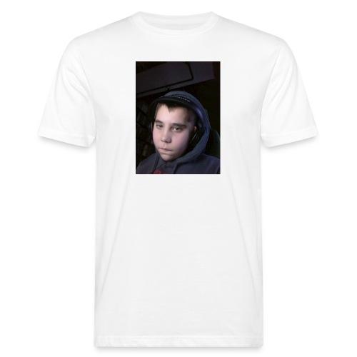 djyoutuber thisert - Mannen Bio-T-shirt