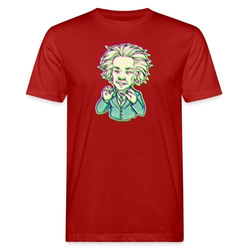 IMG 20210819 144743 e - T-shirt ecologica da uomo