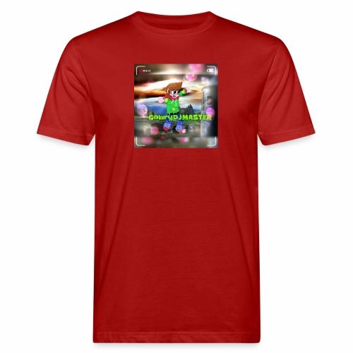 Il mio personaggio - T-shirt ecologica da uomo