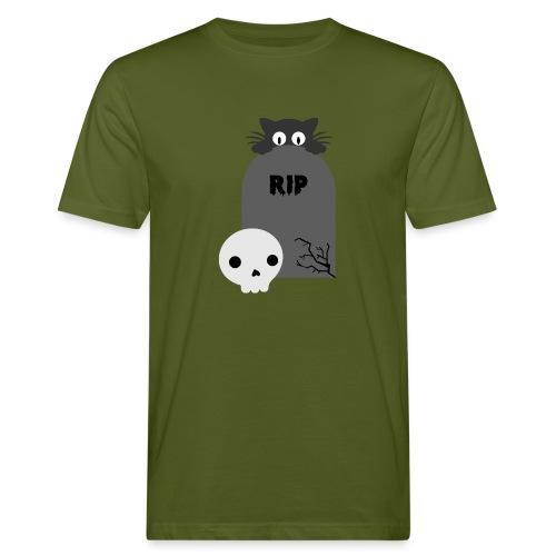 Dark But Cute - Men's Organic T-Shirt