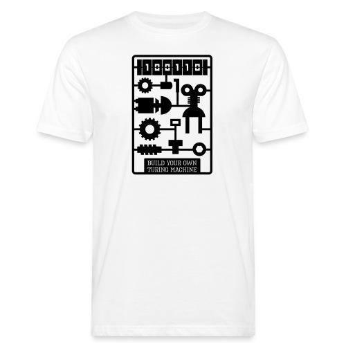 DIY Turing Machine - Men's Organic T-Shirt
