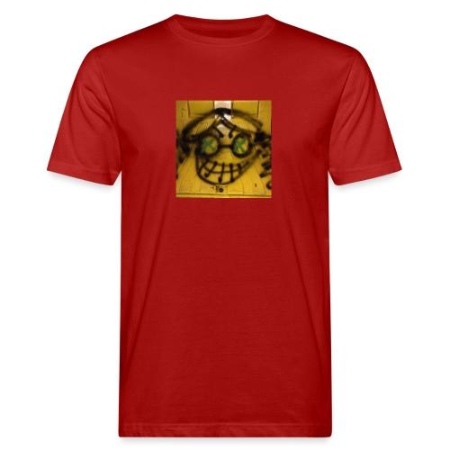 fox 3 - T-shirt bio Homme