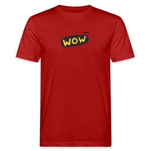 WoW Shirt - Men's Organic T-Shirt