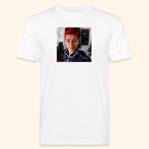 Lekker ding - Mannen Bio-T-shirt