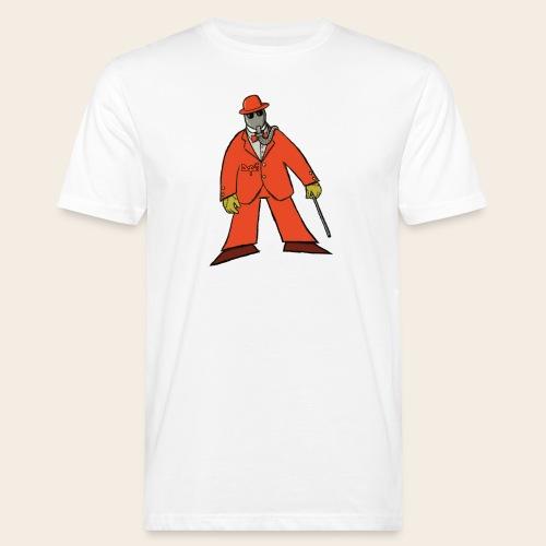 SMOG KING - T-shirt ecologica da uomo