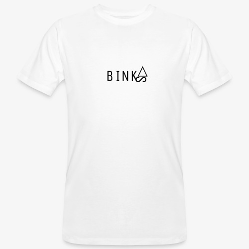 Binks collection - T-shirt bio Homme