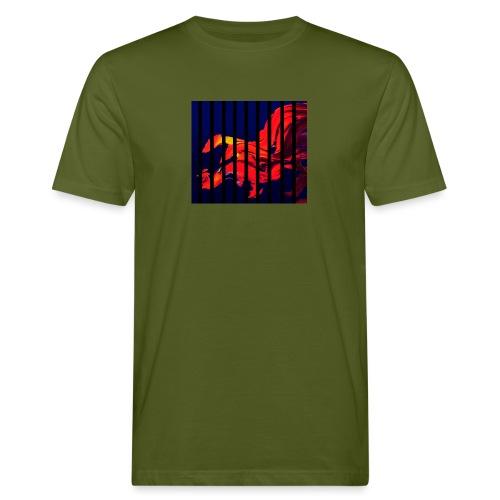 B 1 - Men's Organic T-Shirt