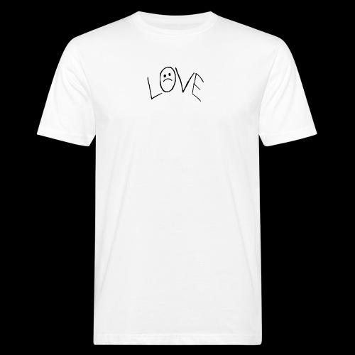 LOVE - Camiseta ecológica hombre