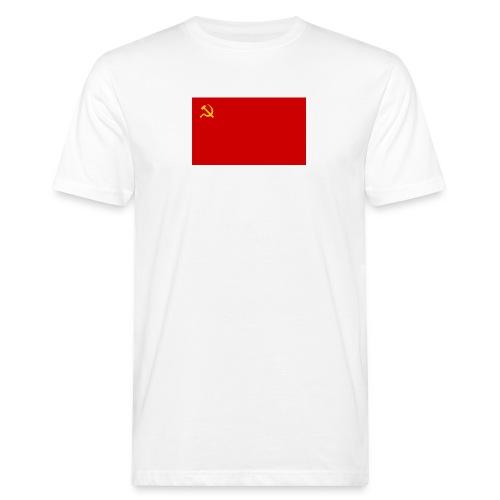 Eipä kestä - Miesten luonnonmukainen t-paita