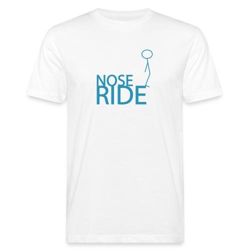 logonoseridevd - T-shirt bio Homme