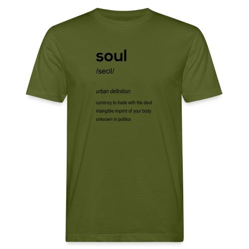 Soul - Men's Organic T-Shirt