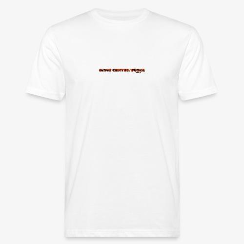 GCV - T-shirt bio Homme