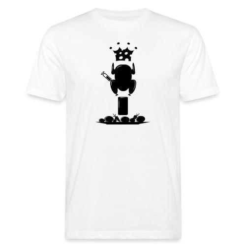 Bella maglietta per le donne 2 - T-shirt ecologica da uomo