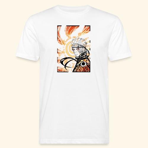 Manga - Men's Organic T-Shirt