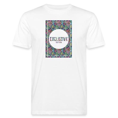 Colour_Design Excluzive - Men's Organic T-Shirt