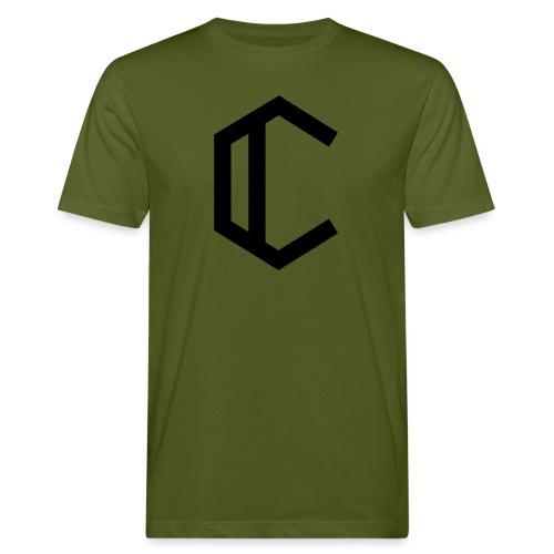 C - Men's Organic T-Shirt