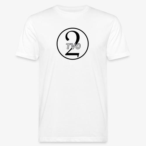 TVO2 - Ekologisk T-shirt herr