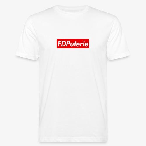 FDPuterie2 - T-shirt bio Homme