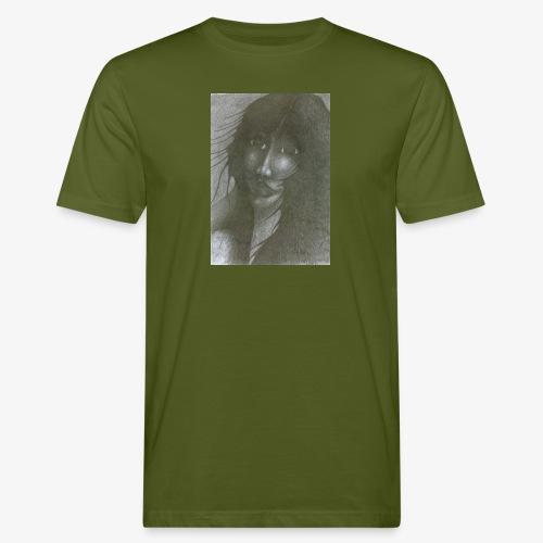 I Fear - Ekologiczna koszulka męska