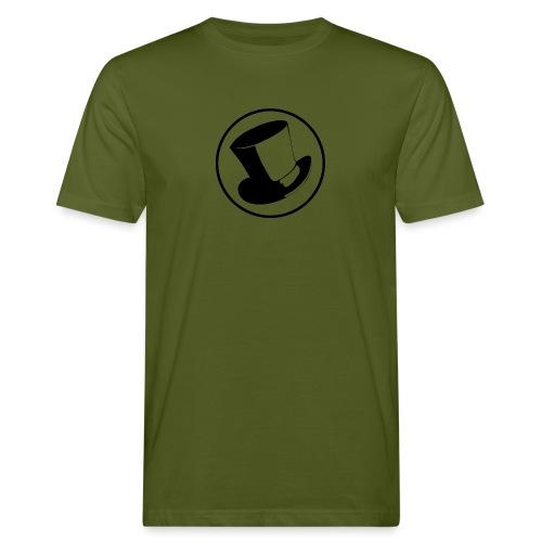 GLASS HAT - Camiseta ecológica hombre
