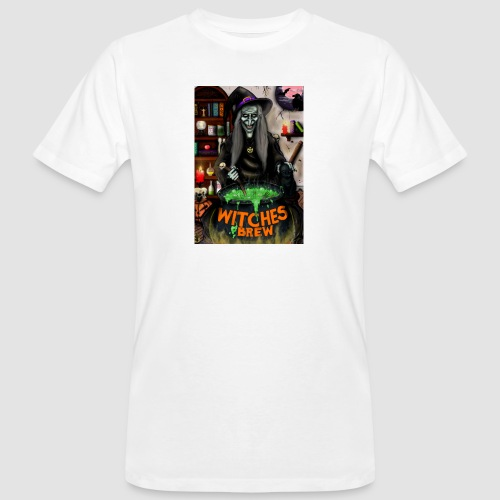 The Witch - Men's Organic T-Shirt