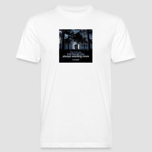 The House - Men's Organic T-Shirt