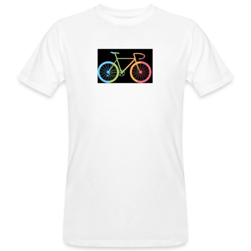 Coureur - Mannen Bio-T-shirt