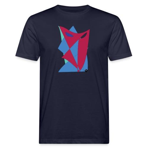 Artwork_One_U - Ekologisk T-shirt herr