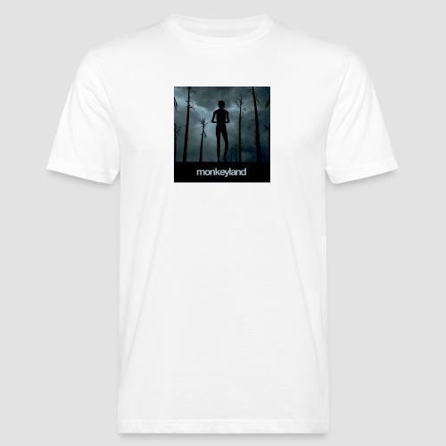 Exit - Men's Organic T-Shirt