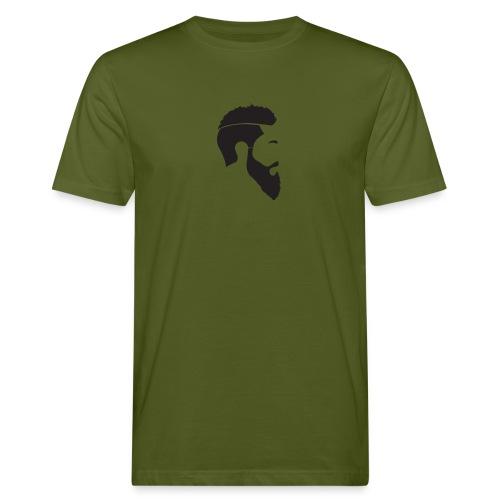 HEAD WHITE T-SHIRT - Ekologisk T-shirt herr