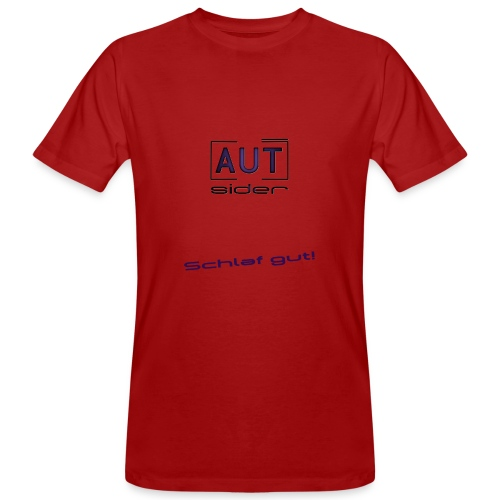 Avatarp png - Männer Bio-T-Shirt